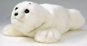 メンタルコミットロボット「パロ」ホワイト ペット 1年保証